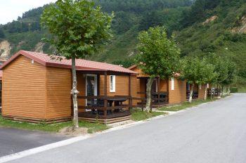 camping de orio web oficial parcelas y bungalows